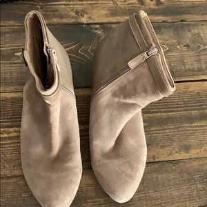 Cordani Ankle Boots